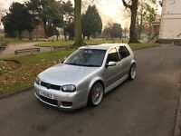 Vw golf 1.9 gt tdi thousands spent on modifications