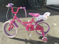 Children's Poppet bicycle