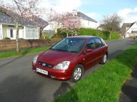 2003 Honda Civic Type S,Low miles for year, recent new clutch, mechanicaly sound, good tyres