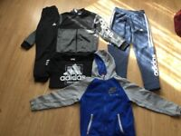 ⚽️ ** Boys Adidas And Nike Clothes ** ⚽️