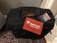 Manfrotto Pro Light Camcorder Case 192N C100 C300 New FS5 Ursa