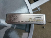 Cleveland Classic #1 Milled Putter 34""