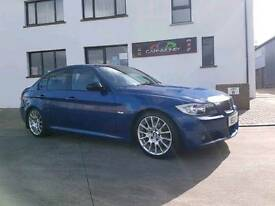2006 bmw 320 m sport si limited edtion very scarce