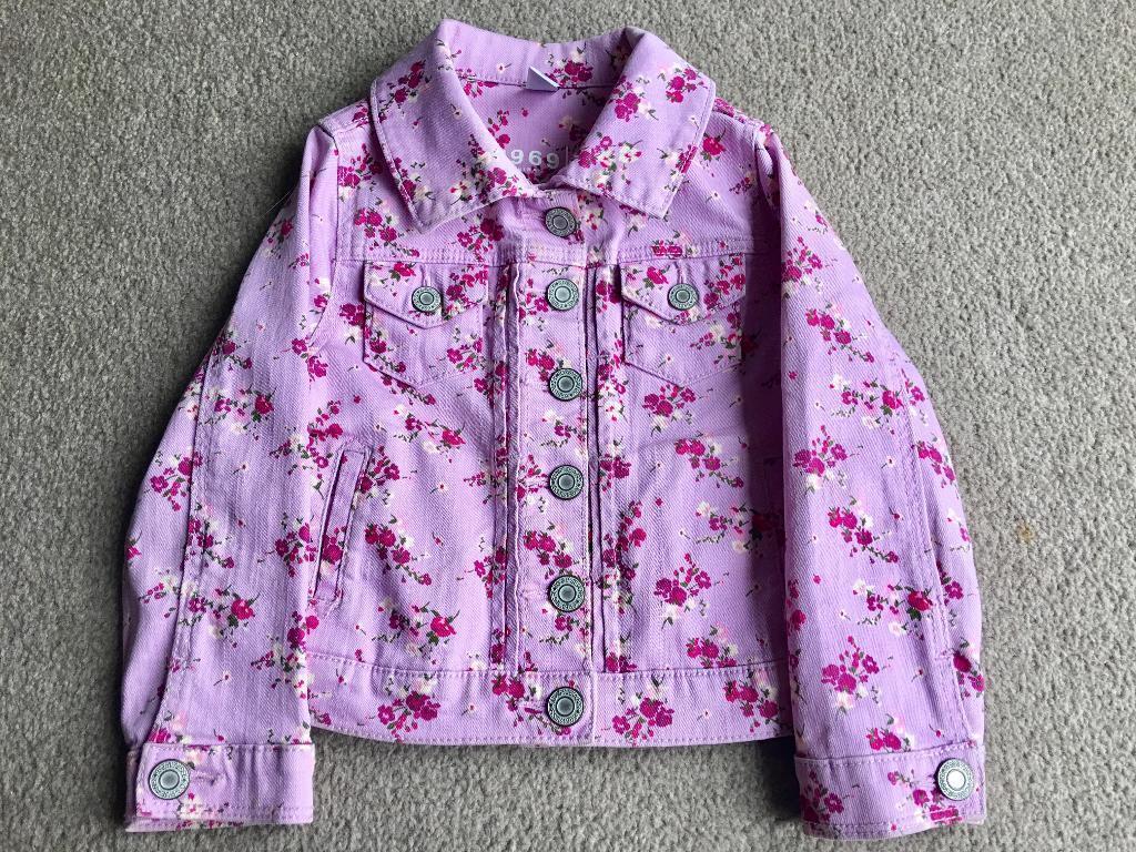 GENUINE Gap Kids Jacket size:3yrs new.
