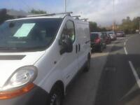 Renault traffic for sale