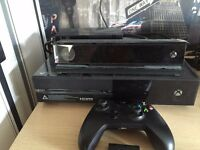 Microsoft Xbox One (Latest Model)- Assassin's Creed Unity 500 GB Black Console