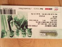 PDC World Darts Tickets (6 tickets) 23.12.2017