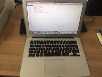 MacBook Air 12.5 inch