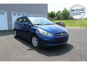 2016 Hyundai Accent LE! A/C! REMOTE START! WARRANTY!