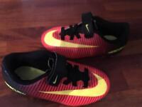 Nike Renaldo mercurial