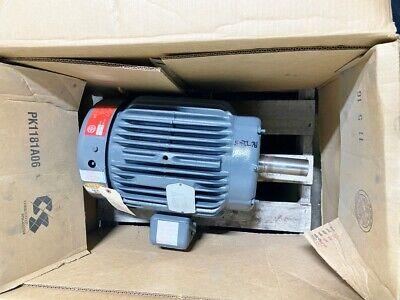 Baldor 15hp Electric Motor