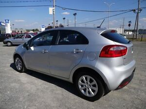 2013 KIA Rio LX plus ECO ACTIVE AUTOMATIQUE 38000 KILOMETRE TRES