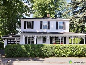 239 500$ - Maison 2 étages à vendre à Granby