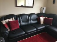 BRAND NEW SOFA (only 5 Months used )(SOLD)