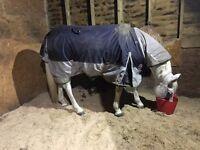 Horse Bedding - 100% Premium Wood Pellets from JS Biomass, Laurencekirk, Aberdeenshire. Not Bedmax