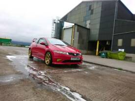 TYPE R FOR SALE NEEDS TO GO TODAY