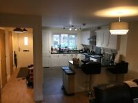 Double room in large, friendly new build house share! £480 Bills included. St Thomas, Exeter EX2