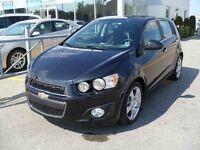2014 Chevrolet Sonic TOIT/CAMERA ARRIERE/SIEGES CHAUFFANTS