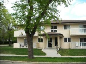 2 Bedroom -  - Wild Rose Place - Apartment for Rent Wetaskiwin
