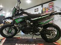 Brand New - 125cc Lexmoto Adrenaline - £1799. Learner Legal - Finance subject to status