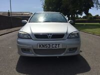 * FREE DELIVERY * 2003 Vauxhall Astra SRI 16V 2.2L Petrol 5 Door * Year Mot* Full Service * Warranty