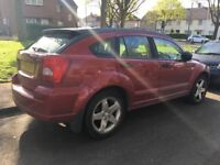 Dodge Caliber 2006, 2.0 automatic, 66k miles