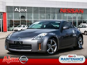 2008 Nissan 350Z Grand Touring*Sport Coupe*Accident Free*