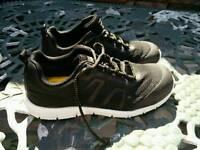 Dunlop Maine Safety shoes Size 8UK/42EU