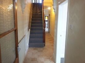 House Share - Large Rooms for rent Moseley, Birmingham - Victorian House - all Inclusive