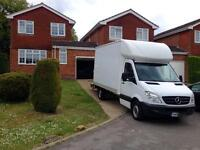 MAN WITH A VAN / REMOVALS & TRANSPORT SERVICES CALL DAVE