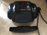 Cookworks small sized grilling machine