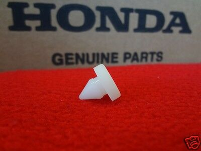 Honda Brake or Clutch Pedal Stopper Pad Civic Accord CRX Prelude TRUE OEM