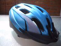 cycling helmet size L