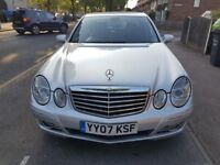 Mercedes E class for sale, very good conditions