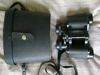 Prinz Binoculars 8x30, Vintage, Old