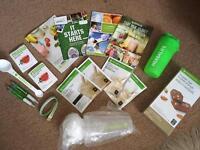 Herbalife Weightloss Package