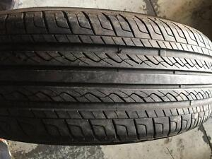 ONE 95% NEW GTRADIAL 215/65R17 99H