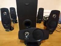 Creative Inspire T6060 speaker system