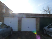 Garage for rent in a residential close, Amersham on the Hill