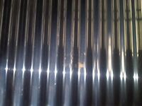 heavy duty clear corrugated pvc roofing
