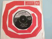 GARRY MILES LOOK FOR A STAR UK SINGLE LONDON 9155 EX+