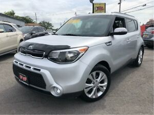 2015 Kia Soul EX NICE LOCAL TRADE IN!!!