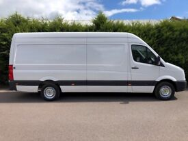 Van&Man , collection, delivery services
