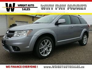 2016 Dodge Journey R/T| LEATHER| AWD| 7 PASSENGER| HEATED SEATS|