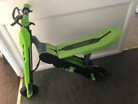 Vega scooter / bike
