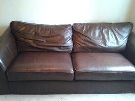 M&S Abbey Large 2 seater sofa