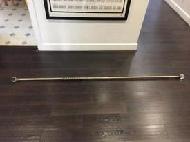 Extendable Curtain Rail
