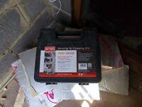 BACK-BOX & WALL CHASING INSTALLATION KIT 7 PCS