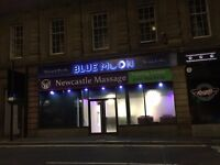 MASSAGE AND BEAUTY NEWCASTLE UPON TYNE (a man masseur available upon your request)