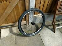 27.5 Inch Front Wheel